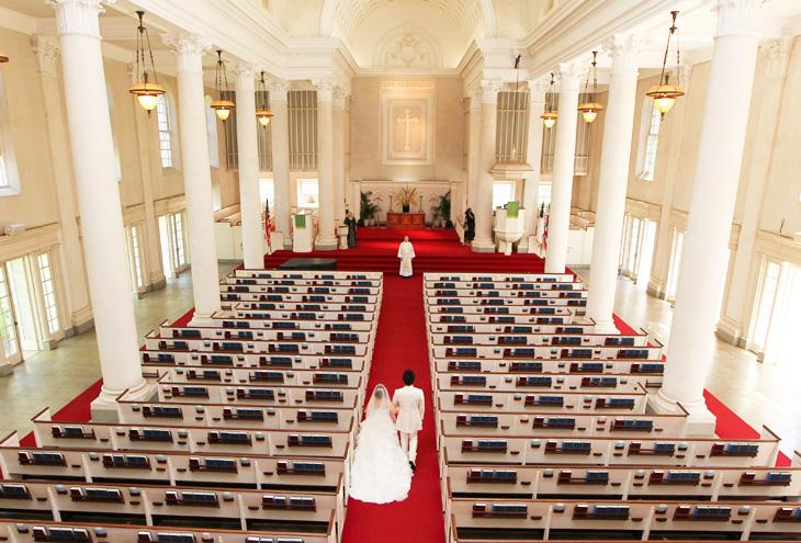「どんな会場で結婚式したい?」おふたりのご希望の会場をご提案!