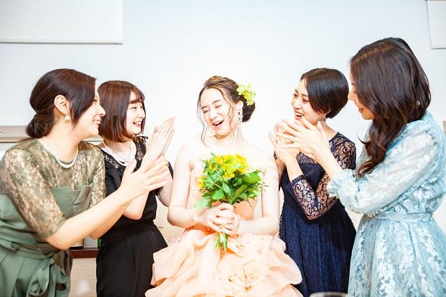 武雄,佐賀,会費制結婚式,二次会,少人数結婚式,レストランウェデイング