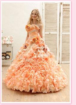 会費制の結婚式 ウェディングドレス お持込無料