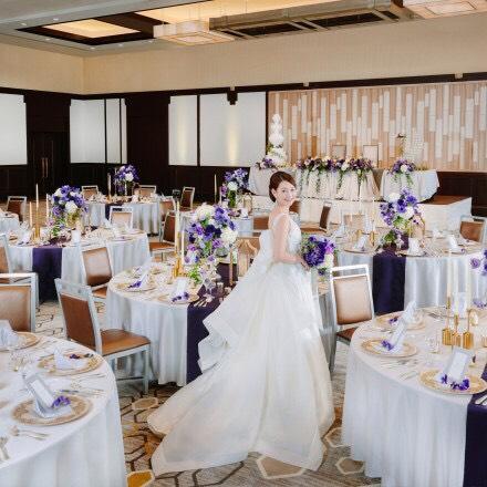 北九州,ホテル,結婚式,家族婚