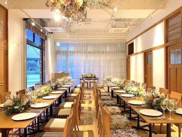 少人数結婚式,福岡,博多,レストランウェディング,15次会