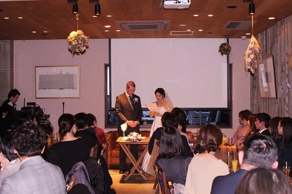 福岡,国際結婚式,会費制ウェディング