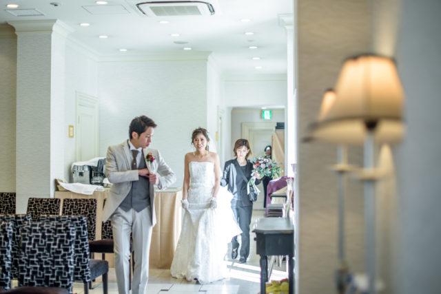 ホテル,挙式,披露宴,パーティ,会費制,大阪,ウェディング